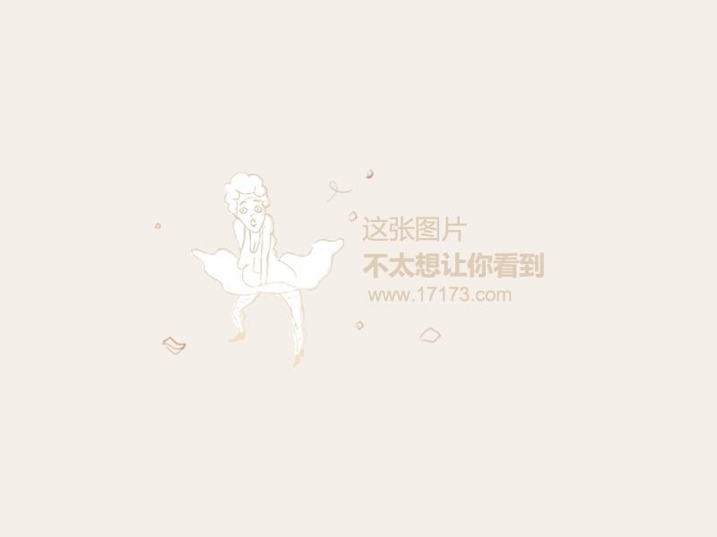 剑灵韩国玩家原创同人图 萌萌的手绘